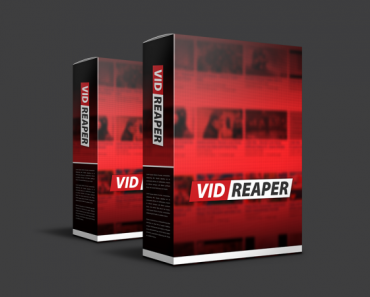 VidReaper Software: Discover Profitable Video Topics In Seconds!