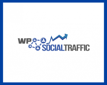 WP Social Traffic: Powerful Traffic Plugin, Not To Be Overused