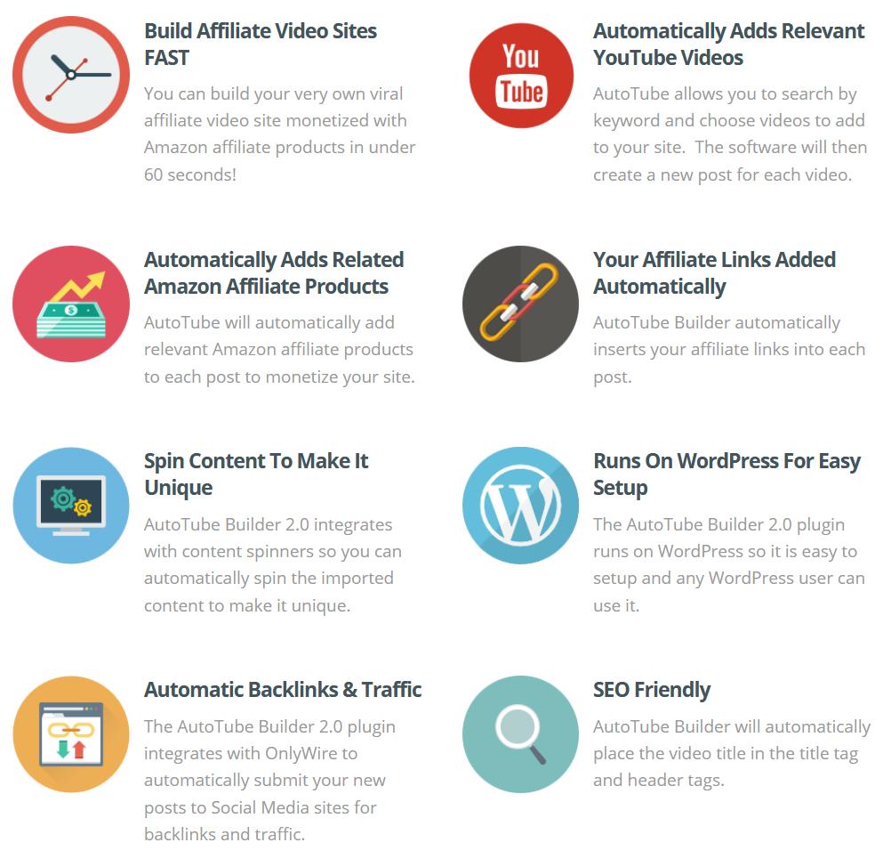 Image - AutoTube Features