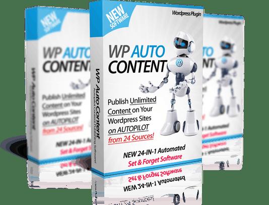 Image - WP AutoContent