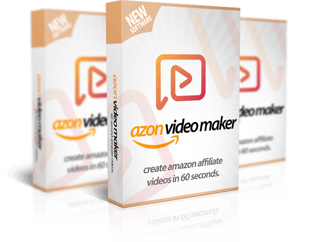Image - AzonVideoMaker Box